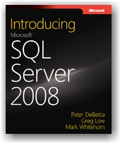 Introducing SQL Server 2008